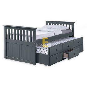 Giường hộp thông minh IATB002
