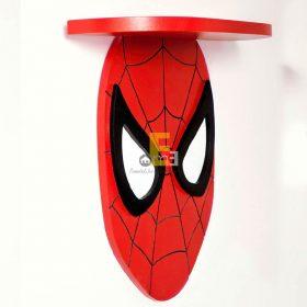kệ treo tường hình người nhện MiniDeco004