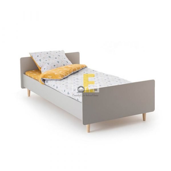Giường ngủ đơn cho bé KBB003