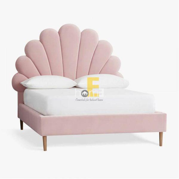 Giường ngủ đáng yêu KBB004