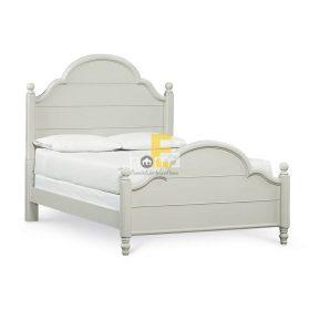 Giường ngủ đôi KBB007