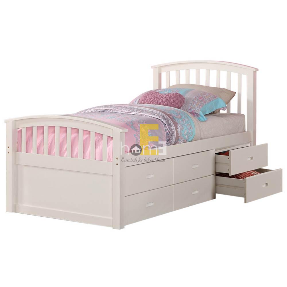 giường KBB010