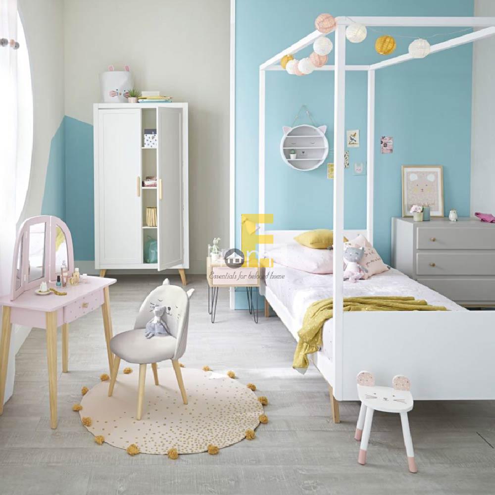 dùng trang trí cho phòng ngủ thêm đáng yêu