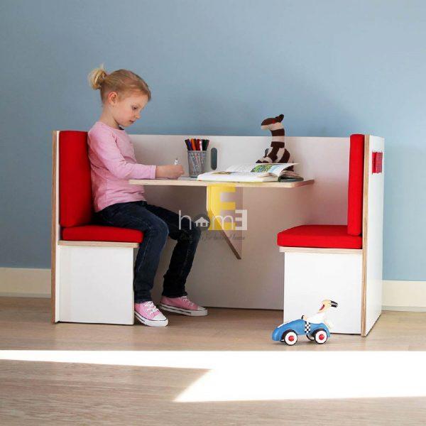 Chọn đồ nội thất cho trẻ em kích thích khả năng tưởng tượng và tư duy