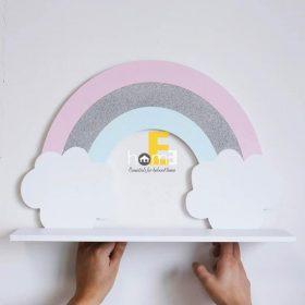 kệ MiniDeco011 hình đám mây ngộ nghĩnh