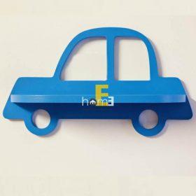 MiniDeco013 kệ treo tường hình ô tô