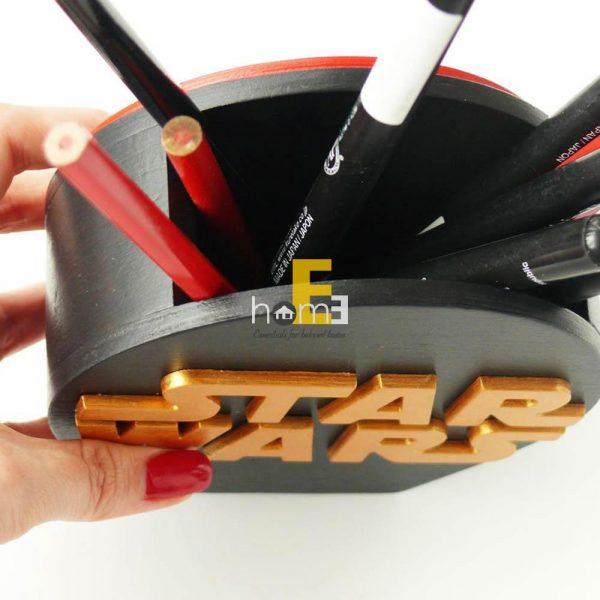 Hộp cắm bút Star Wars