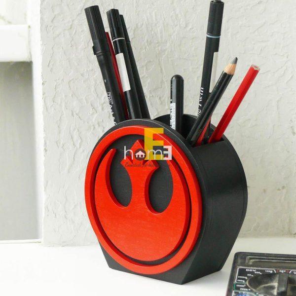 Hộp cắm bút Star Wars MiniDeco032
