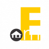 Logo Nội thất Ehome