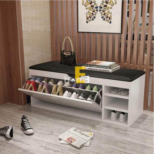 tủ giày có thiết kế thông minh