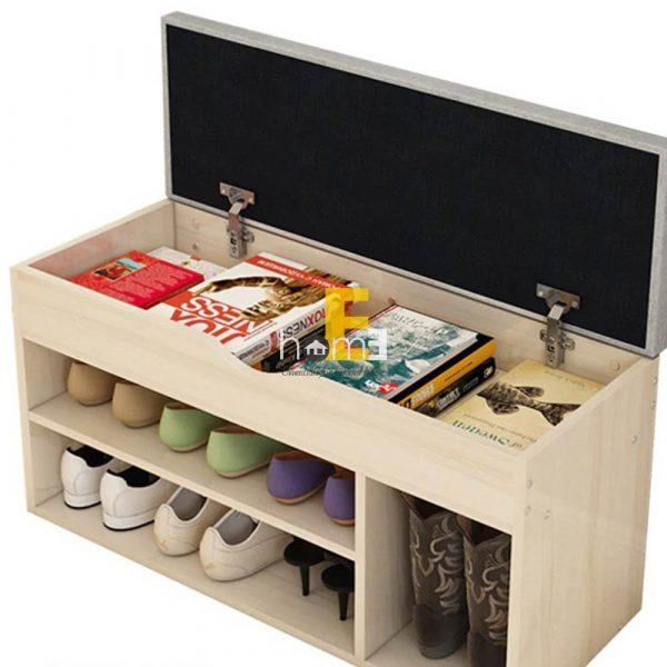 tủ giày đa năng PPS023