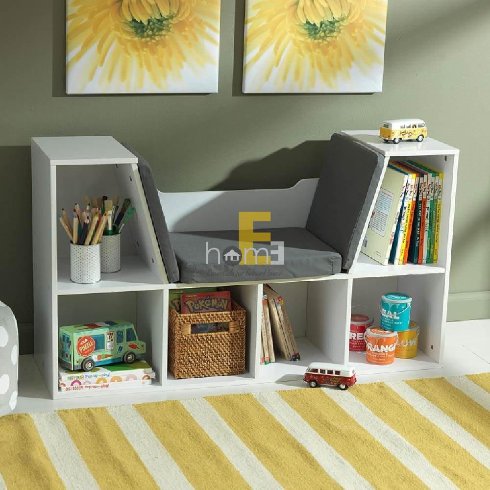 Chọn đồ nội thất hợp sở thích của các bé