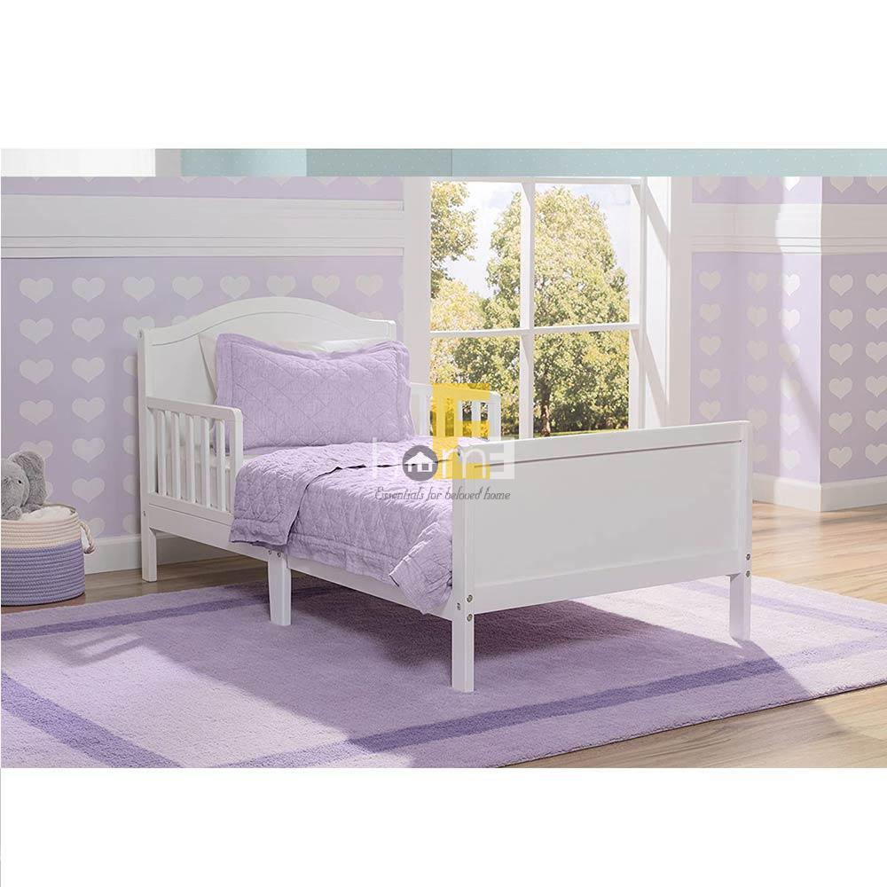 Cách chọn giường ngủ là đồ nội thất an toàn cho trẻ em