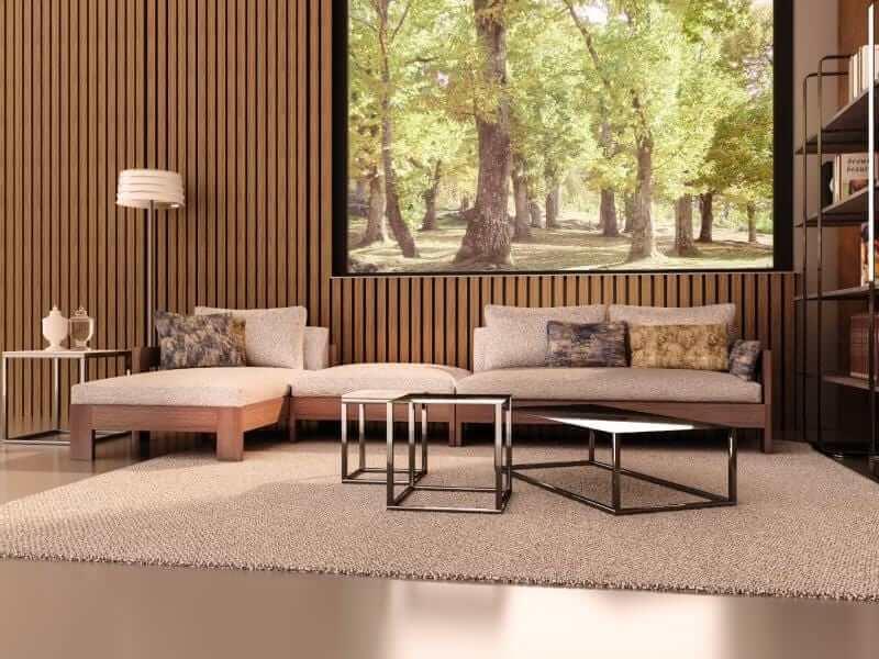 6+ mẫu bàn ghế gỗ phòng khách đẹp các gia đình nên chọn