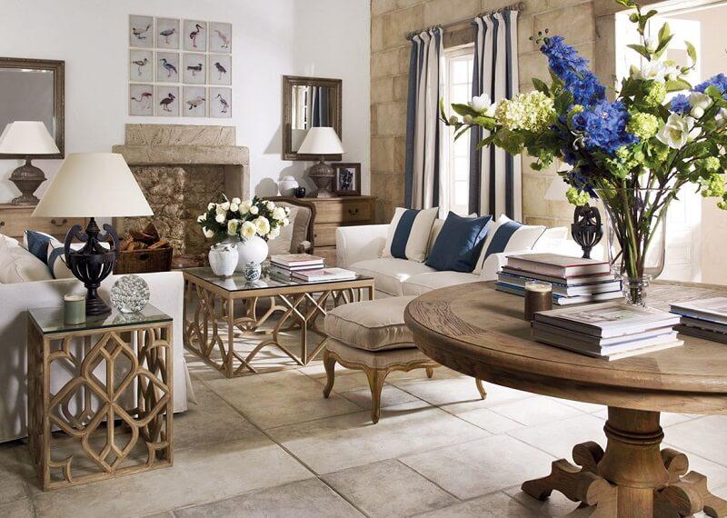 Tại sao nên chọn đồ gỗ nội thất cho gia đình?