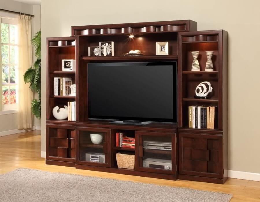 Nội thất gỗ óc chó – sự lựa chọn giúp không gian căn nhà thêm ấn tượng