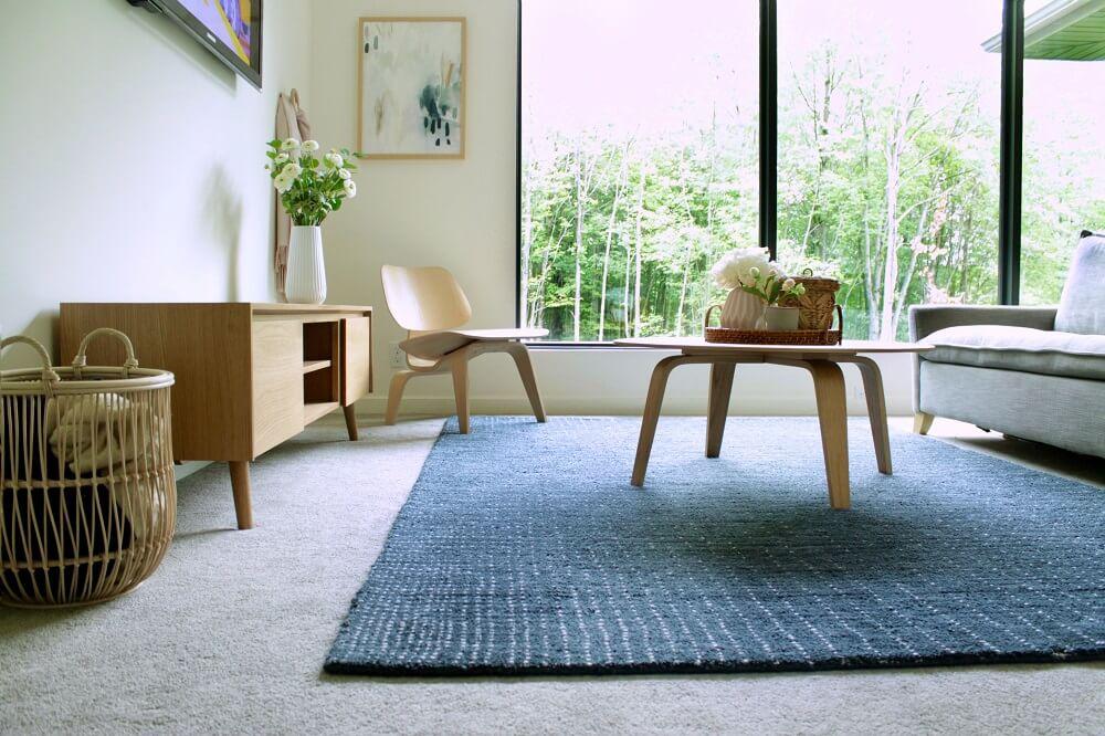 Những vật dụng nội thất phải có trong phòng khách gia đình