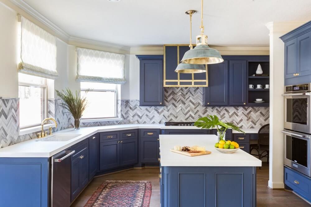 Cách chọn tủ bếp đẹp như ý cho gia đình