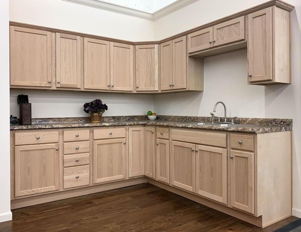 Cách chọn tủ bếp dựa theo phong cách thiết kế