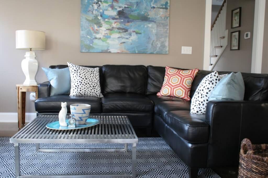 4 chất liệu sofa phòng khách gia đình tốt và bền nhất