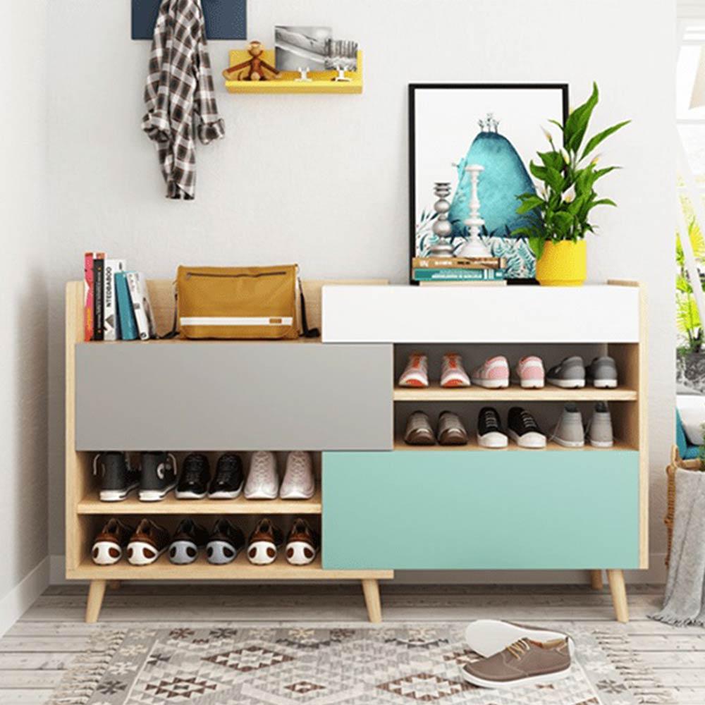 8+ mẫu tủ giày thông minh mẫu đẹp, giá tốt