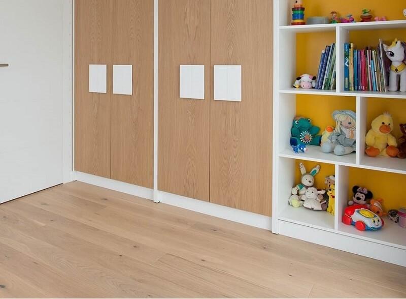 Đánh giá ưu và nhược điểm của tủ quần áo âm tường